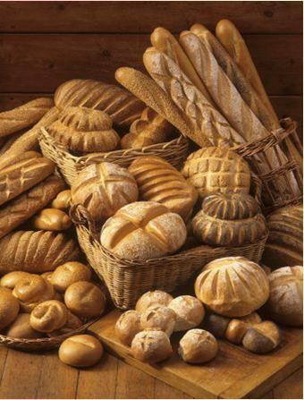How gluten can affect fertility/endo | Bread rolls ...