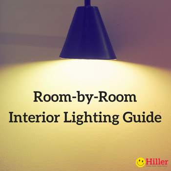 Room By Room Interior Lighting Guide Lighting Guide Lighting Design Interior Interior Lighting