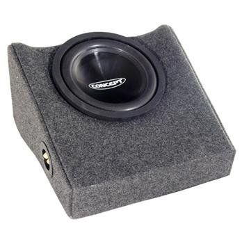 Pin By Stephany Gamelin On Electronics Audio Ideas Subwoofer Enclosure Chevy Pickup Trucks