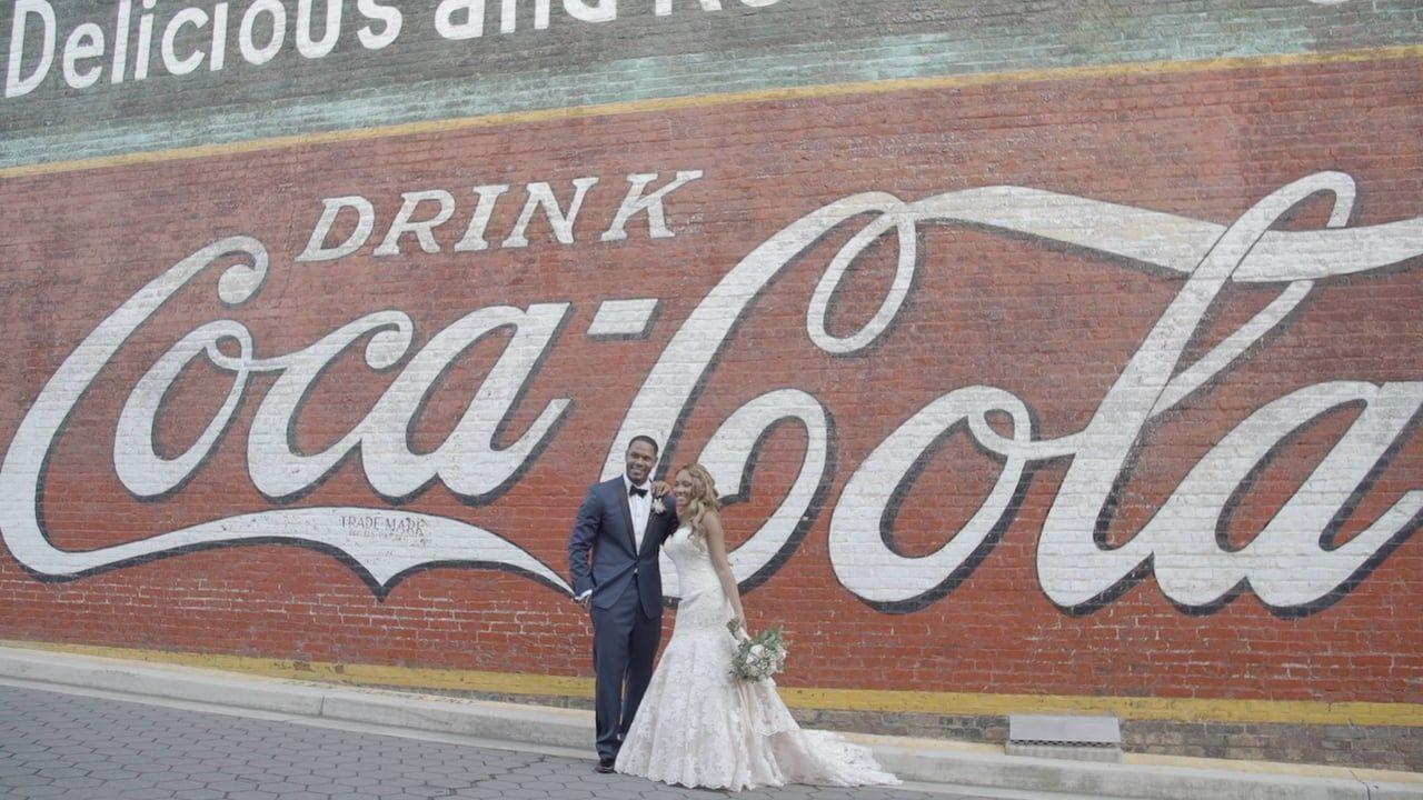 Branden & Tiffany Watkins Wedding at The Conservatory at Waterstone in Acworth, GA