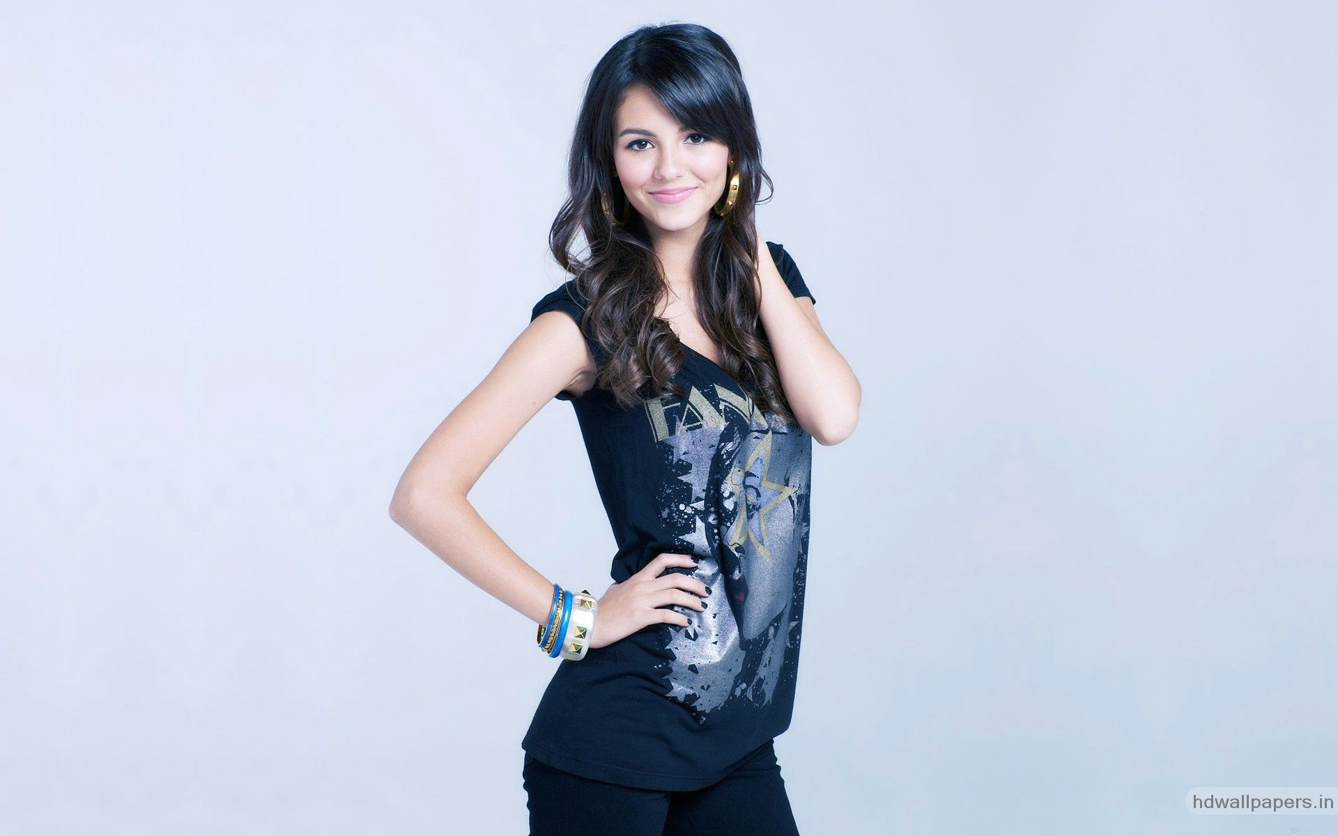 Victoria Justice Wallpapers Page HD