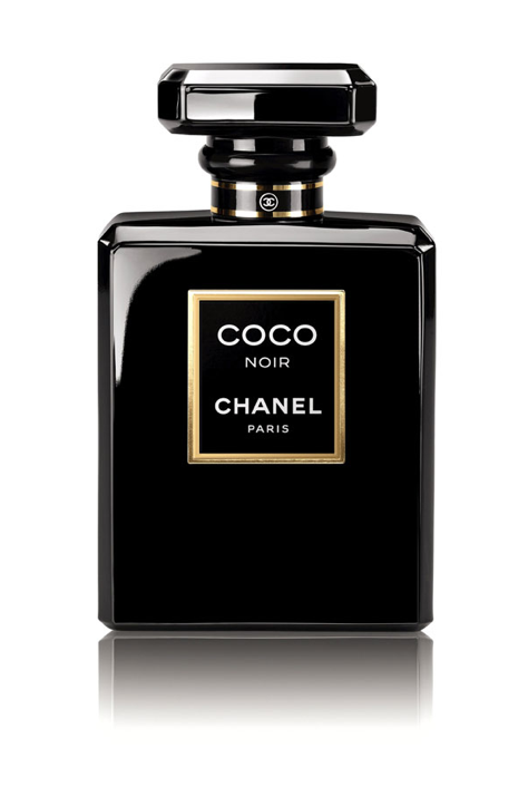 coco noir, the newest fragrance from chanel