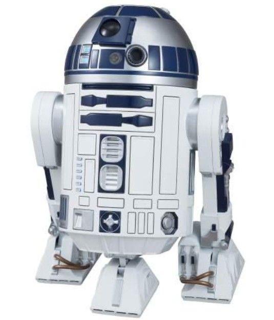 送料無料 - セガトイズ ホームスター R2-D2 EX(エクストラバージョン)
