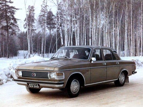 Soviet Autoprom