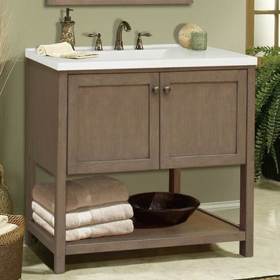 sunny wood aiden bath 36 bathroom vanity base products rh pinterest com au