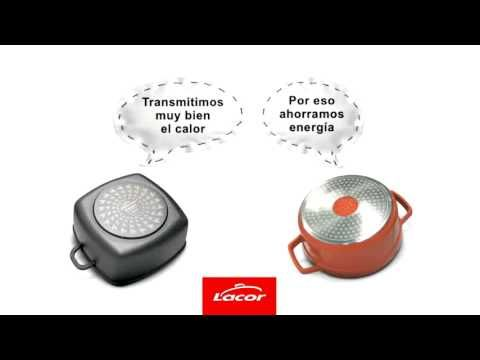 LACOR: Baterías Domésticas