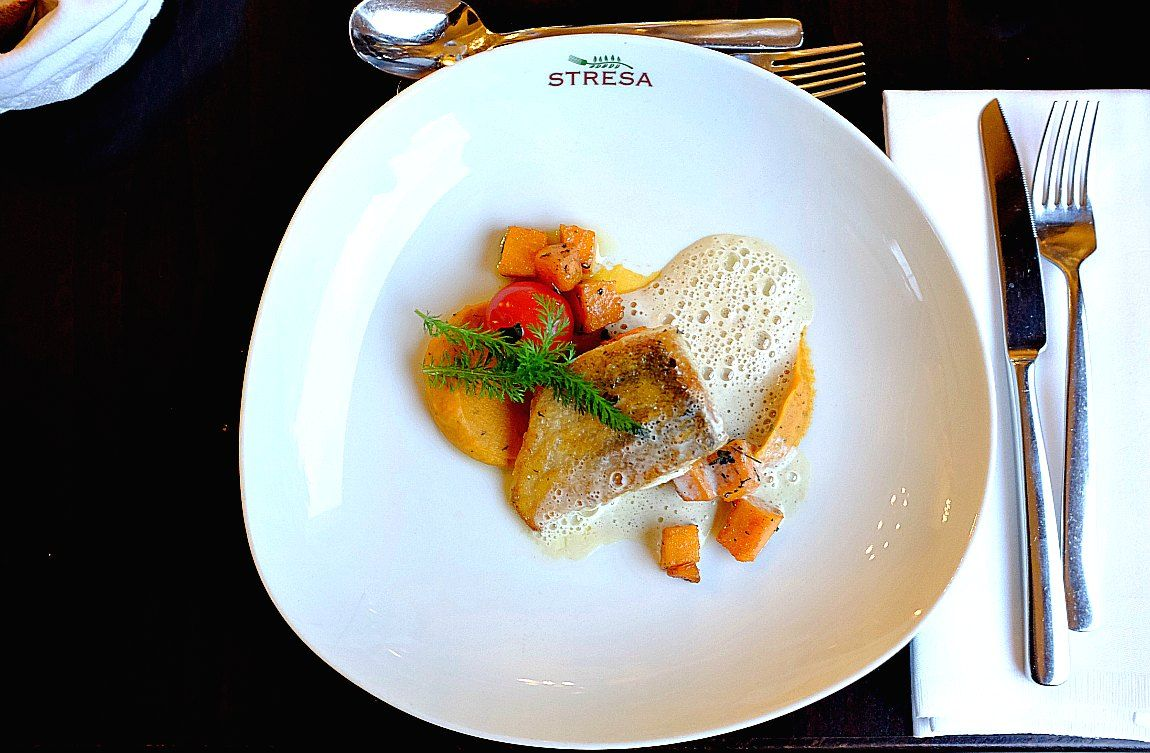 Restaurant STRESA - Genießen in Striesen | Genießen ...