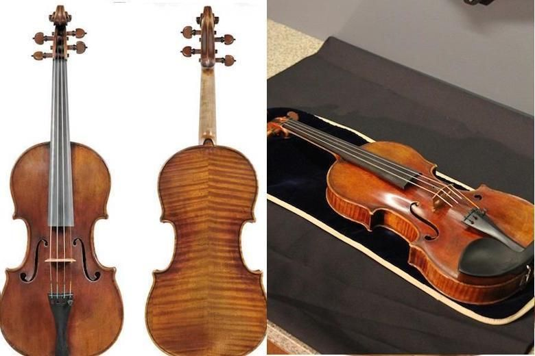 The Strad A New Feature Length Documentary Film Based On The 2014 Theft Of The Lipinski Stradivarius Violin Is To Be Releas Documentaries Robbery Violin