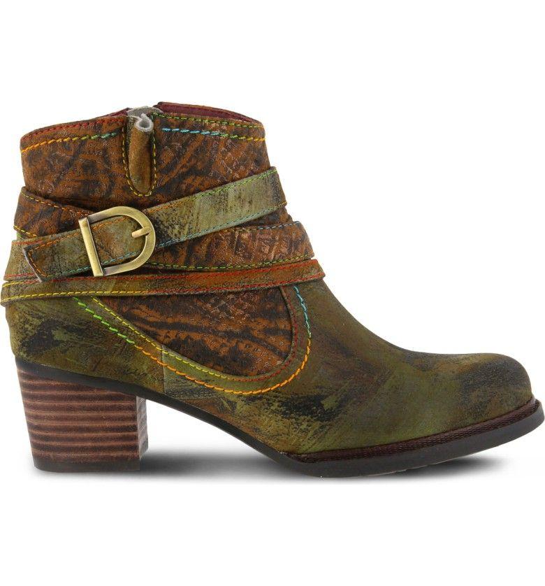 Lartiste shazzam boot women
