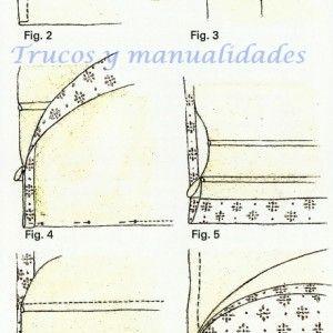 Los estores romanos estor romano 3 ideas interesantes - Tipos de visillos ...