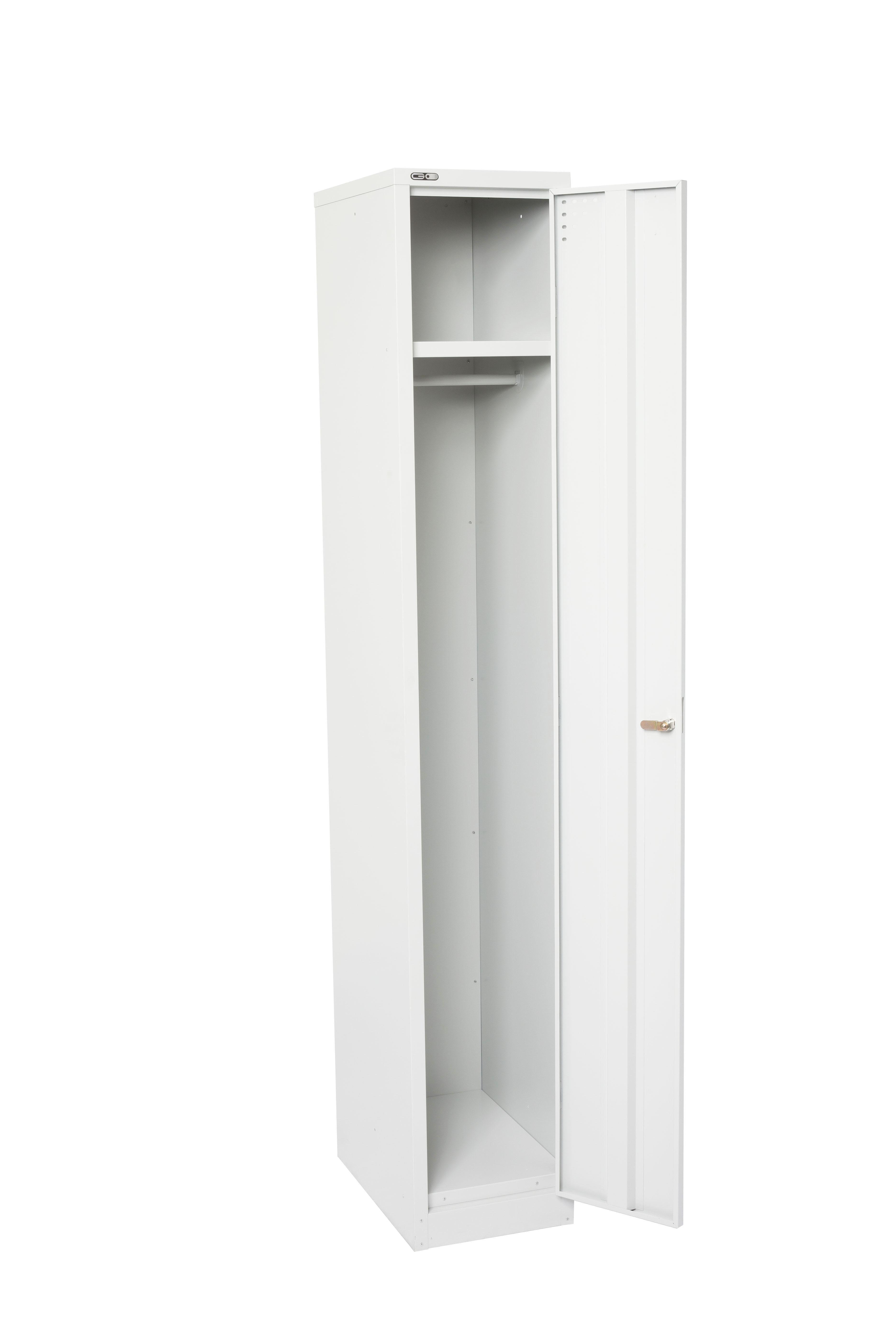 Go Single Door Locker Single Doors Door Locker Locker Storage