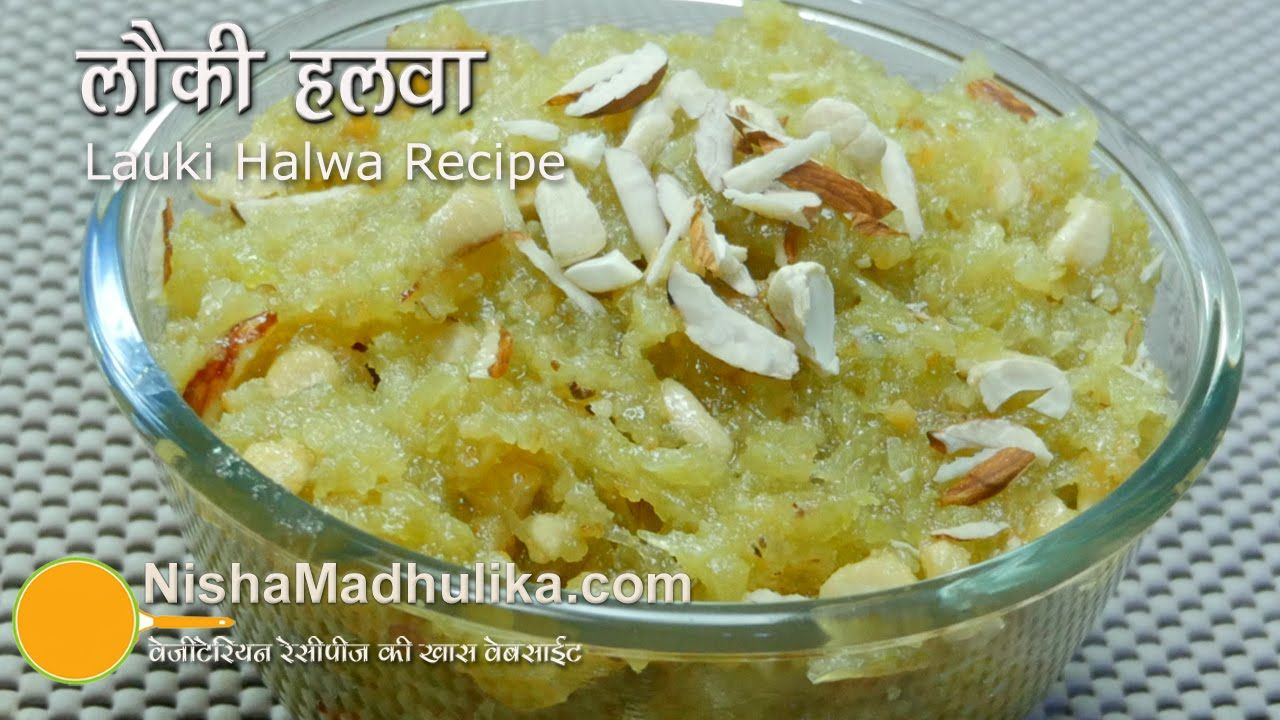 Lauki halwa recipe dudhi halwa bottle gourd halwa nisha lauki halwa or dudhi is a sweet indian dessert made of bottle gourd and taste super delicious this lauki halwa is so scrumptious and simple that you will forumfinder Images