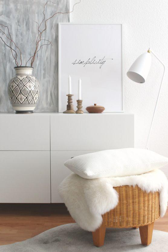 Die schönsten Ideen mit dem IKEA BESTÅ System