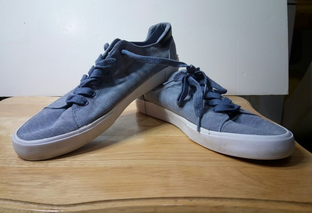 pretty nice 11d9b 7805a Tommy Hilfiger Pawleys Men s Shoes Light Blue Size 9.5  fashion  clothing   shoes  accessories  mensshoes  casualshoes (ebay link)