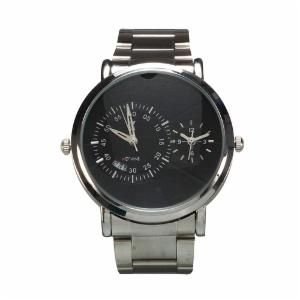 DVINE Black White Gents watch Only Rs 1345 Only :-  Flaunt your fashion statement with this amazingly stylish Analog Watch from Dvine. This Round Shaped Watch will definitely add elegance to your complete attire. Metal Strap of this watch stands for strength and long lasting durability. This Japanese Quartz Watch is a perfect addition to your exquisite collection of watches.