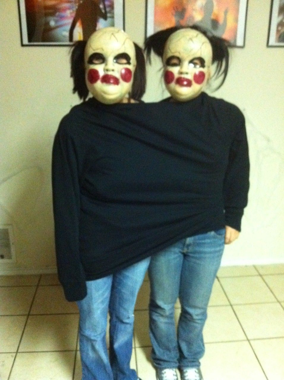diy halloween costumes scary - Scary Diy Halloween Costumes