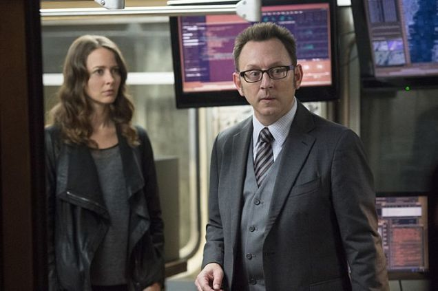 Amy Acker Tells Us The Big Question Of Person Of Interest Season 4