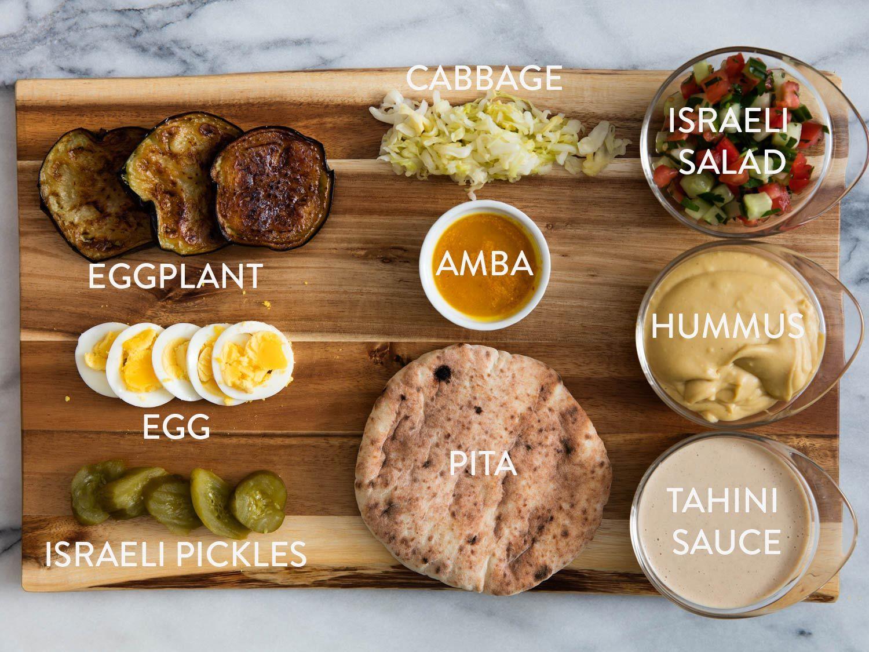 Pin On Oriental Lebanese Sandwich