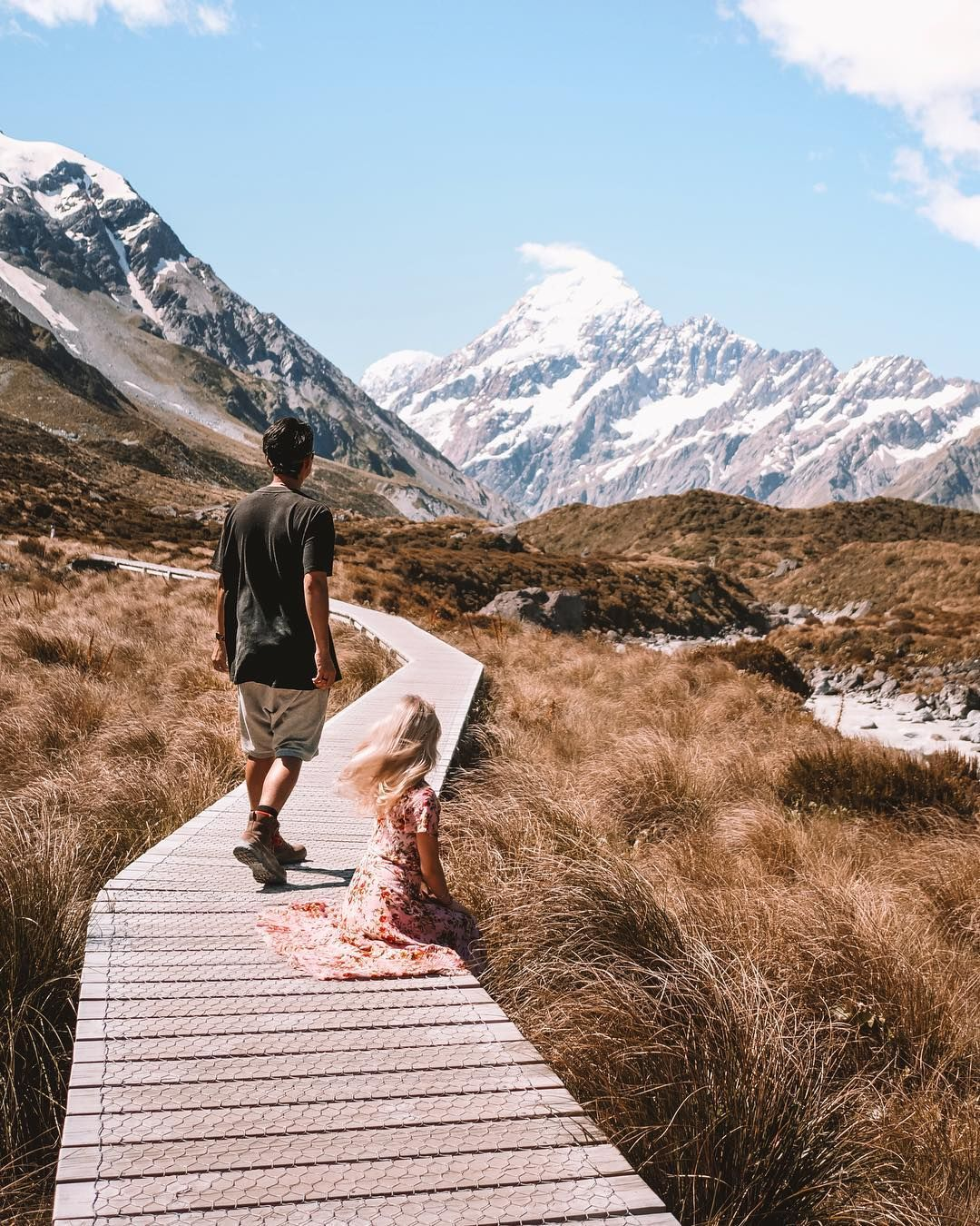 """Adventure Travel Couple on Instagram: """"Visiting New Zealand over 2 years ago really was the start of everything . We had our first ever #vanlife experience, and it was the…"""""""