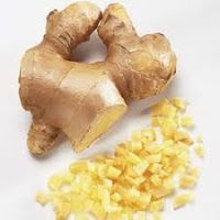 Ginger, I love it. Works great for nausea!