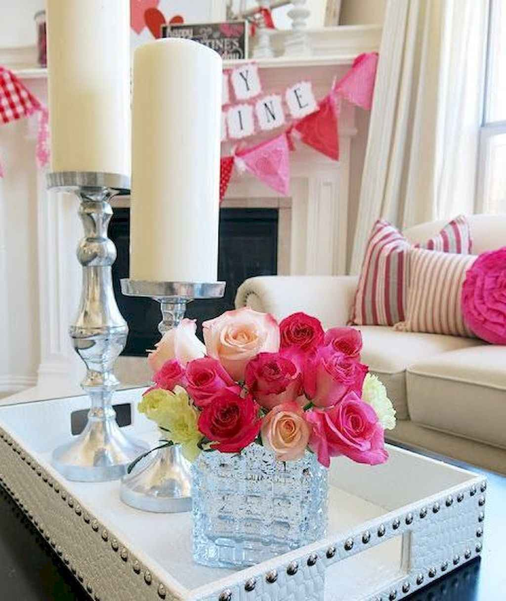 Nice 36+ Amazing Table Decoration Ideas for Valentine's ...