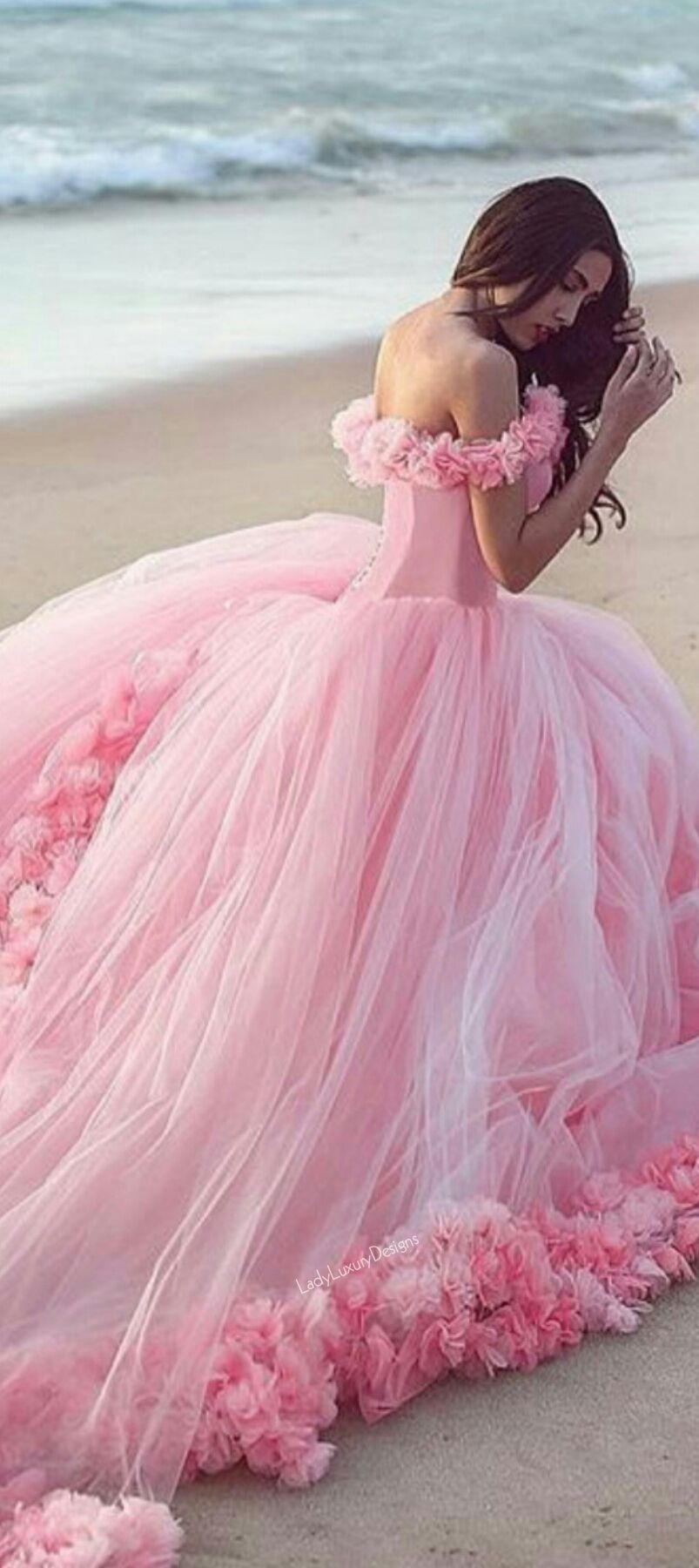 Lovely Lady - LadyLuxury7 | All ABOUT WEDDING | Pinterest | vestidos ...
