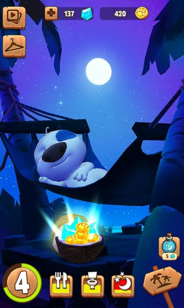 Pin by SeKaiNoost Mod Apk on apk | Virtual pet, Puppy