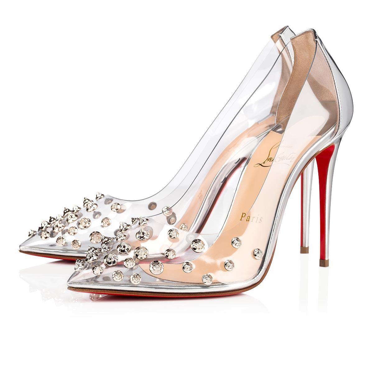 Women shoes, Christian louboutin