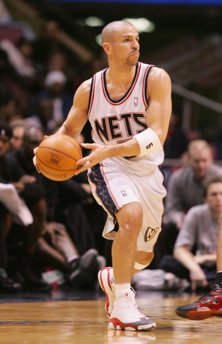 0e6c81c68f9 The Career    Jason Kidd s Top 20 Sneakers