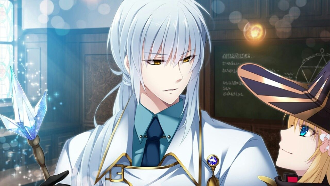 Lost Alice/shall we date? | Ninja shadow. Handsome anime guys. Anime guys