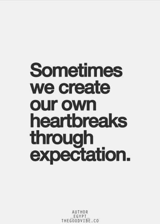Don T Expect Too Much Words Quotes Amazing Quotes Inspirational Quotes Pictures