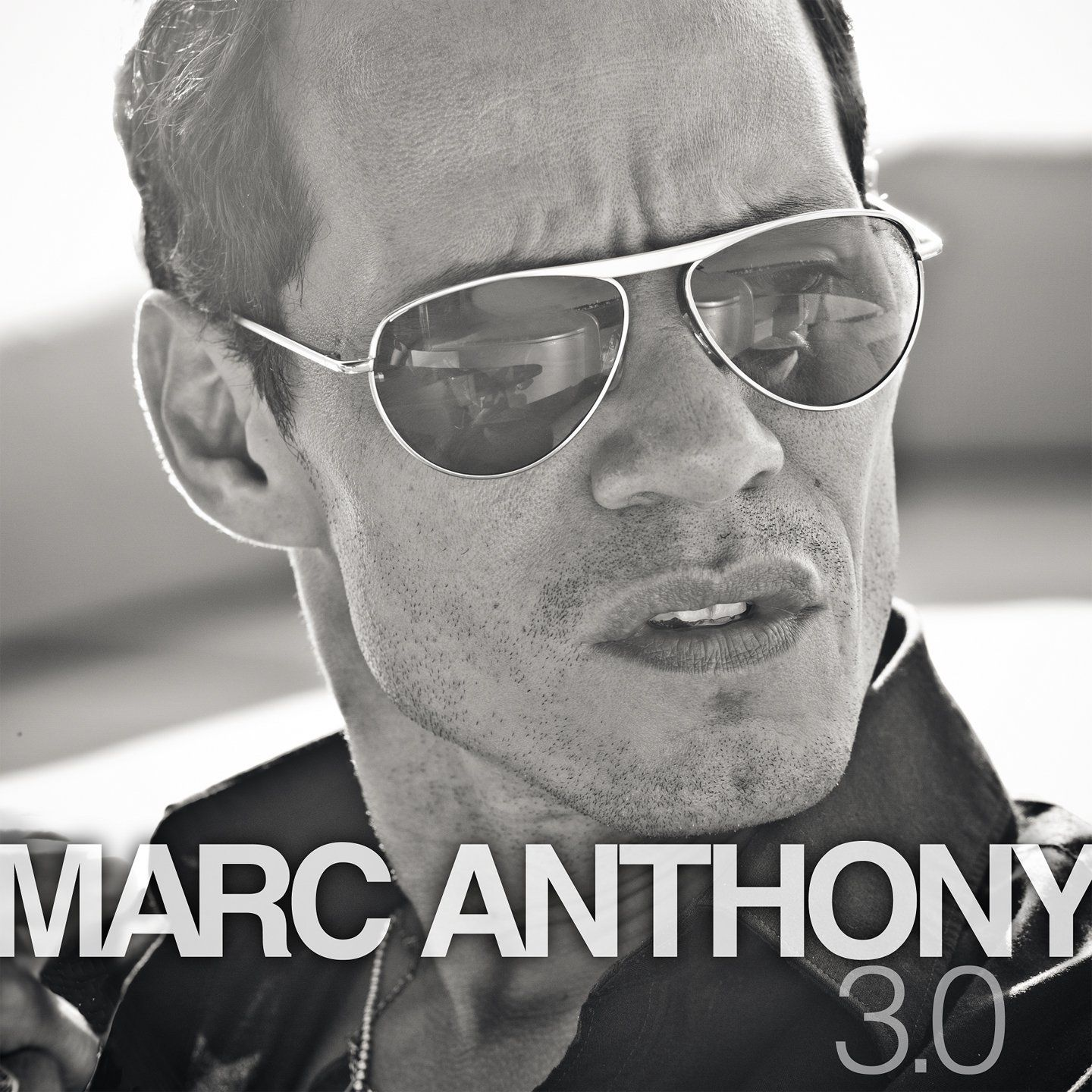 "MARC ANTHONY ""3.0"" Cover CD + data uscita quì http://www.voice-of-soul.it/nuove-uscite-discografiche/"