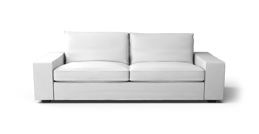kivik 3 seater sofa cover living room ideas pinterest sofa rh pinterest com