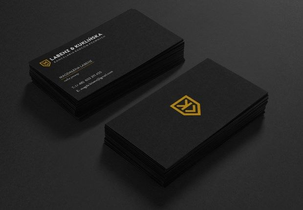 Creative business card design inspiration american title creative business card design inspiration reheart Gallery