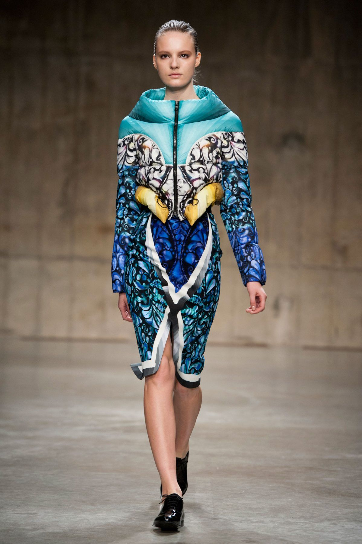 Peter Pilotto | Londres | Inverno 2013 RTW