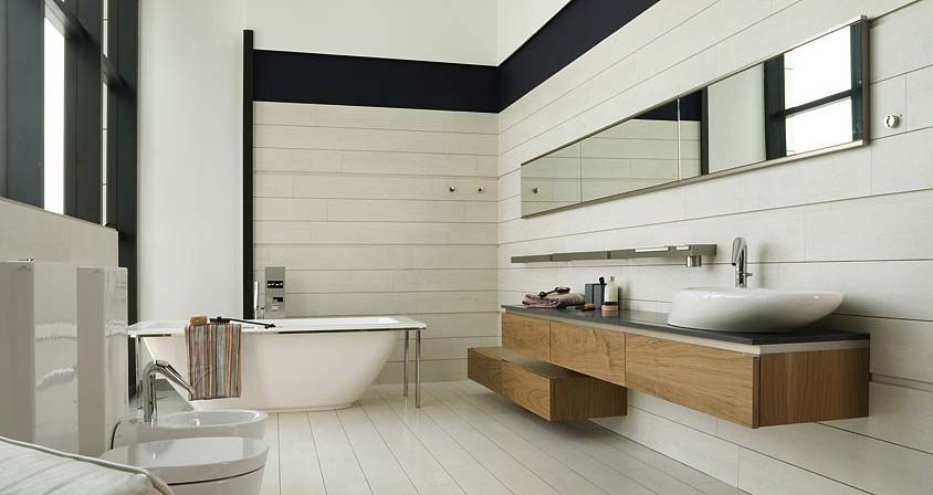 BAÑOS PORCELANOSA Muebles de baño Ideas for Bathroom Pinterest