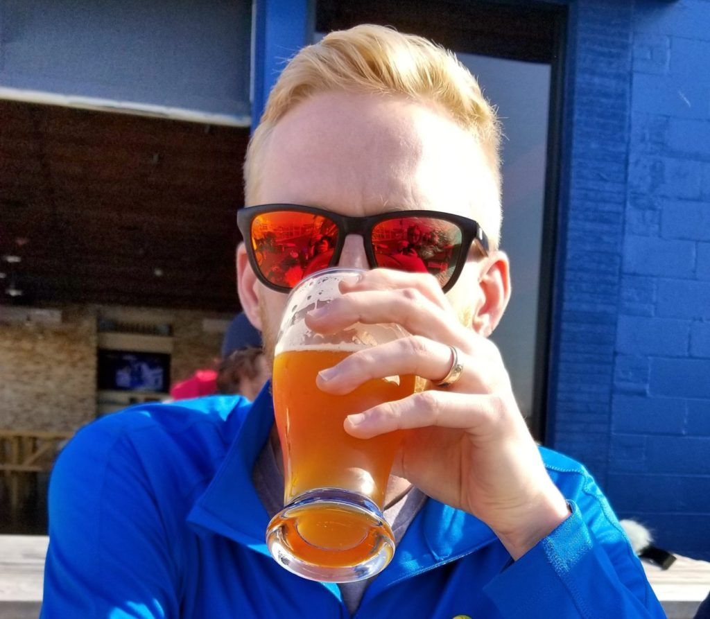 067b134bbd Knockaround Sunglasses Review - I RUN ON BEER