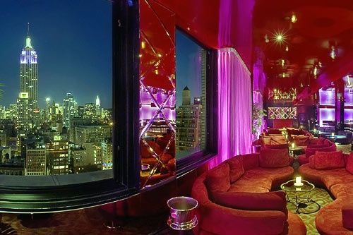Beau 230 Fifth   New York Cityu0027s Best Year Round Rooftop Bars U0026 Terraces  Slideshow At