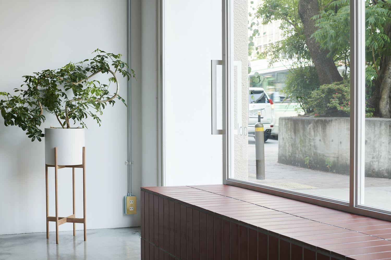 Gallery Of Qol Hair Salon Niimori Jamison Architects Yoneda