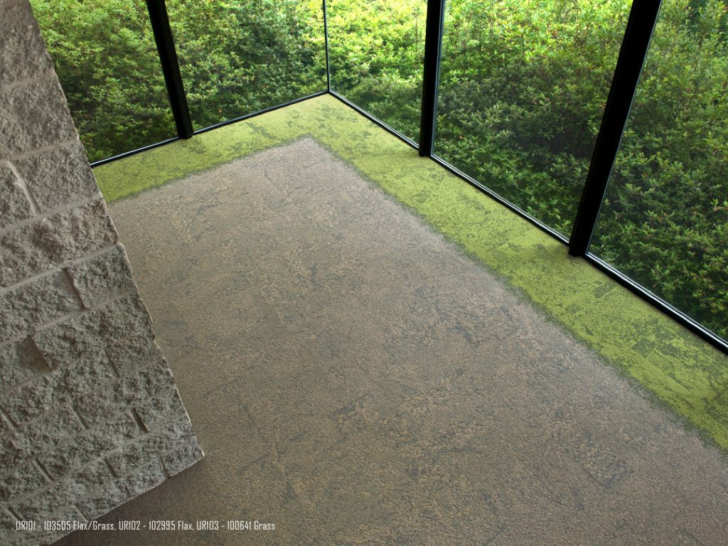 David Oakey Designs Biophilic Design Flooring For Workspaces