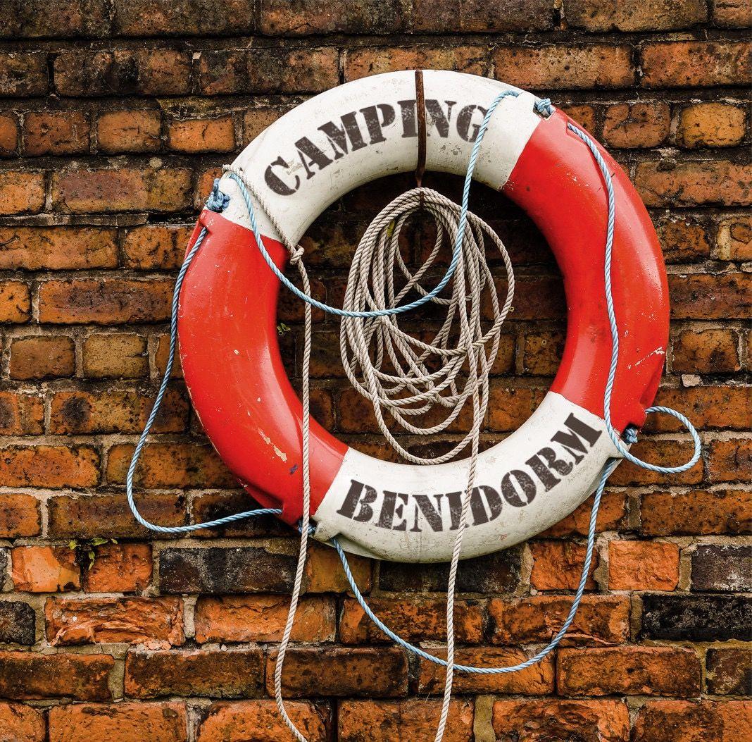 Pin de Camping Benidorm en Camping Benidorm Efectos