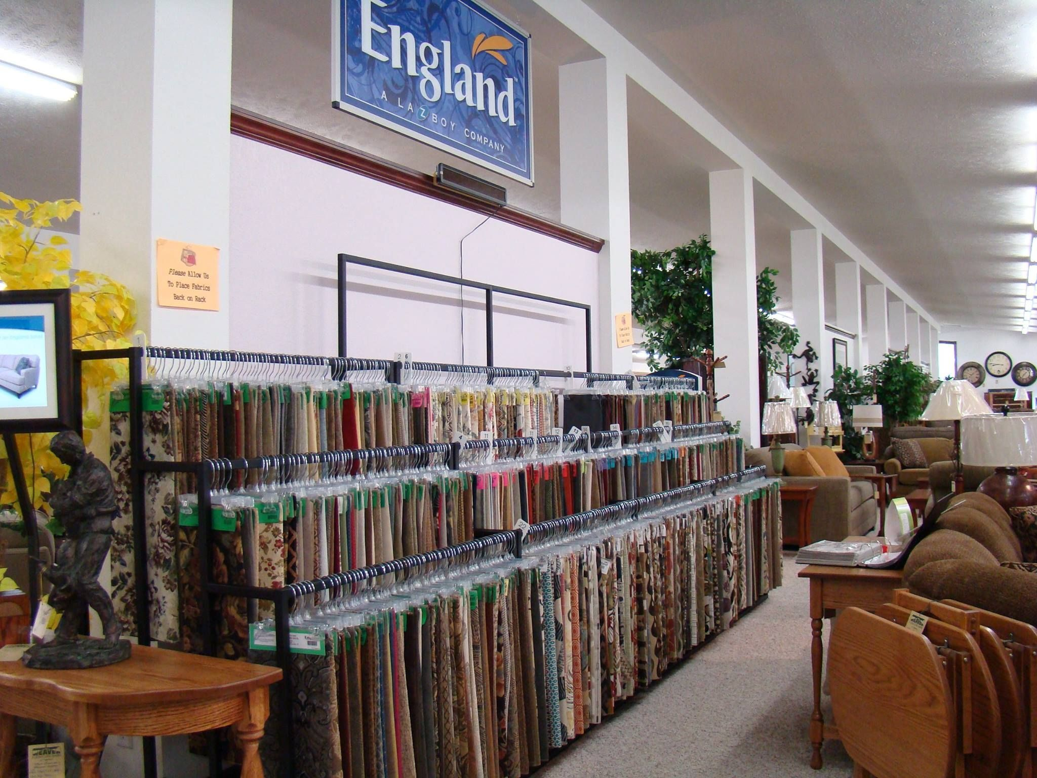 Bon We Have Fabric Options For Everyoneu0027s Taste. Visit Our Showroom In  Nappanee, Indiana To