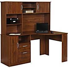 altra chadwick collection corner desk virginia cherry office rh pinterest com altra chadwick collection corner desk altra chadwick corner desk dimensions