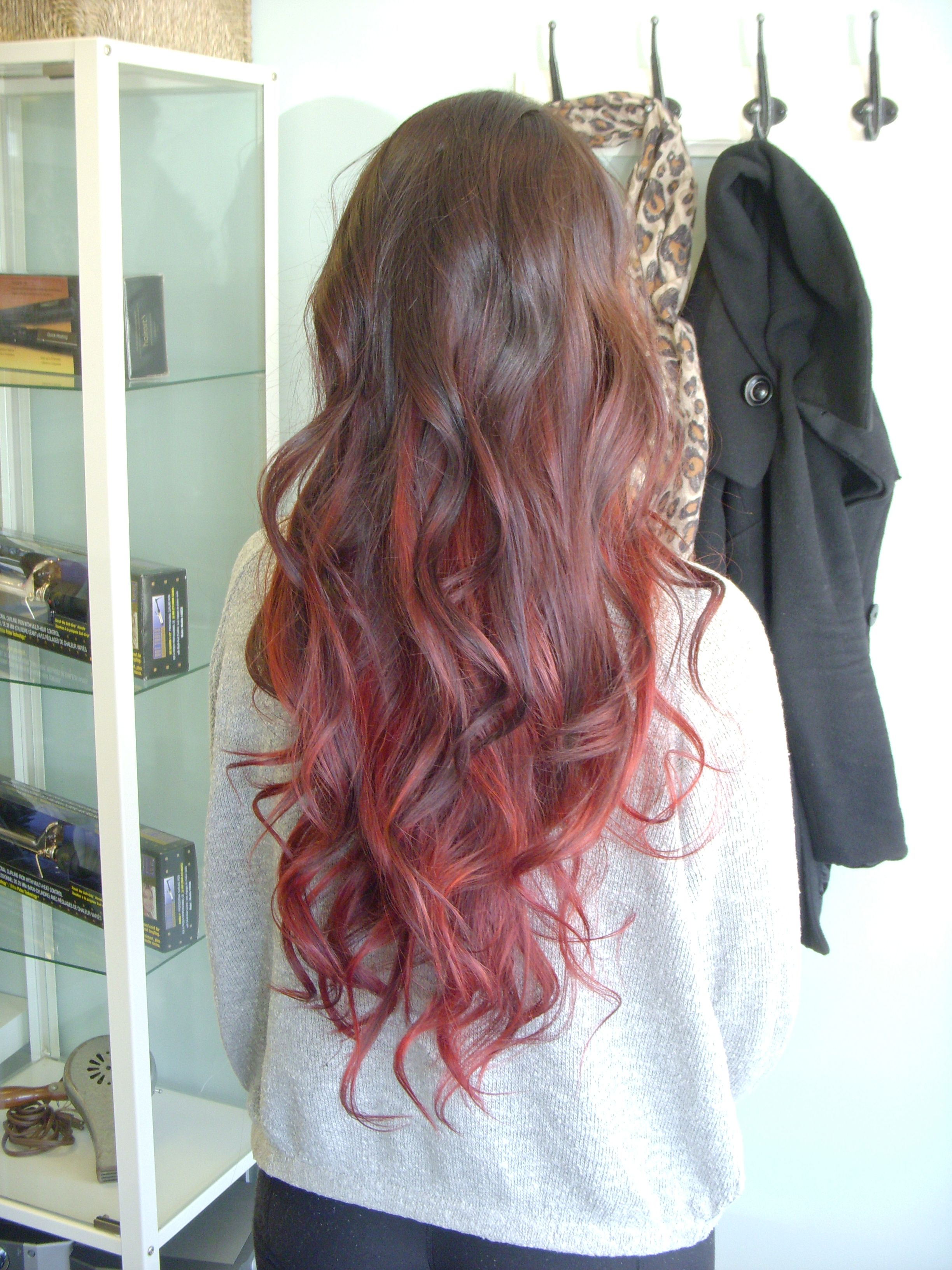 I Want To Try This Once My Hair Grows Enough. Though My