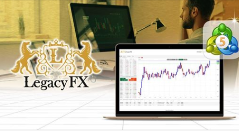 Is forex trading safe and secure