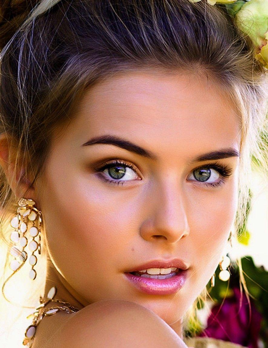 Surprise! 😎 | Beautiful girl face, Beautiful eyes, Most