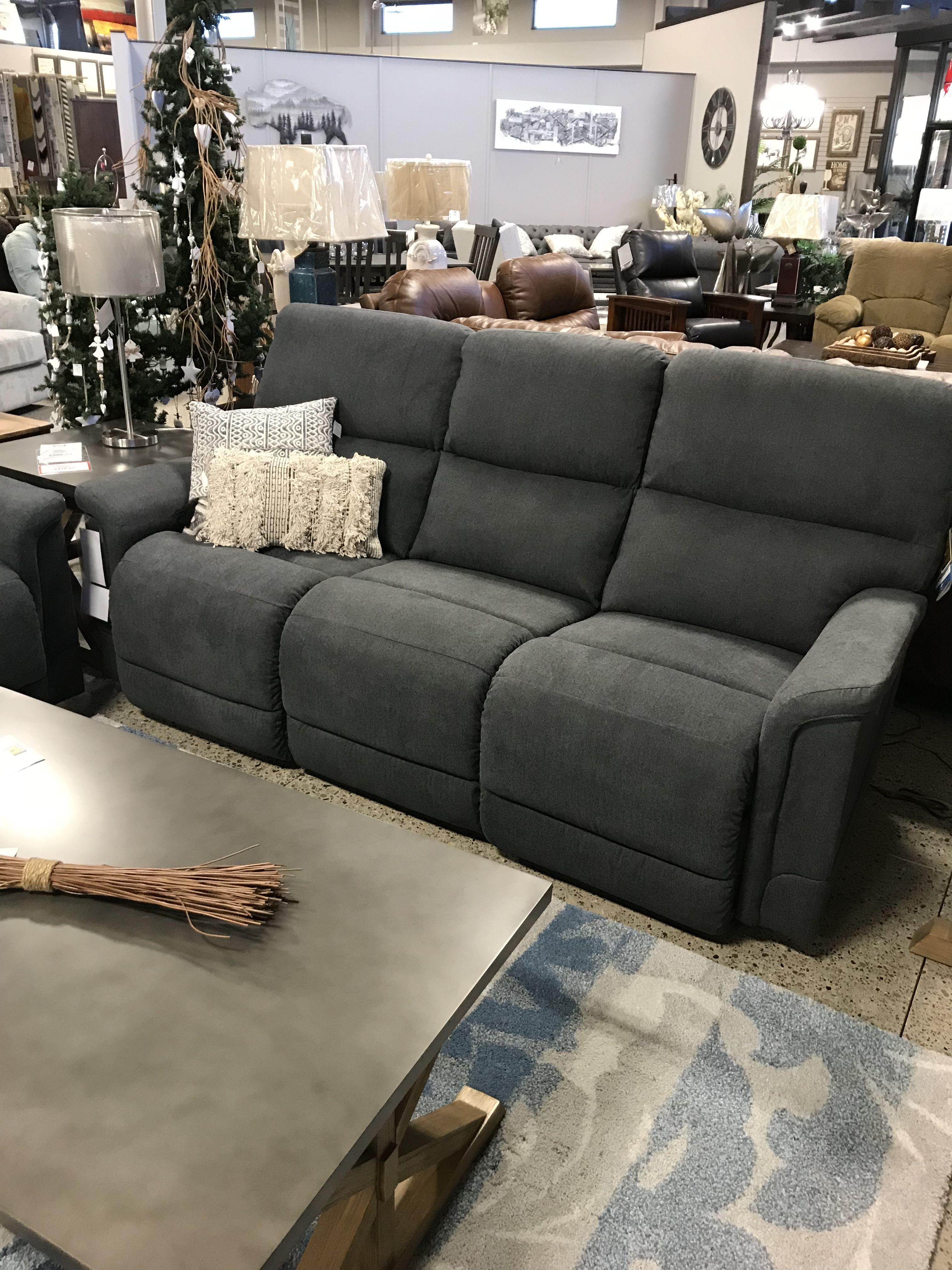 sleek reclining sofa and loveseat living room inspiration rh pinterest co uk