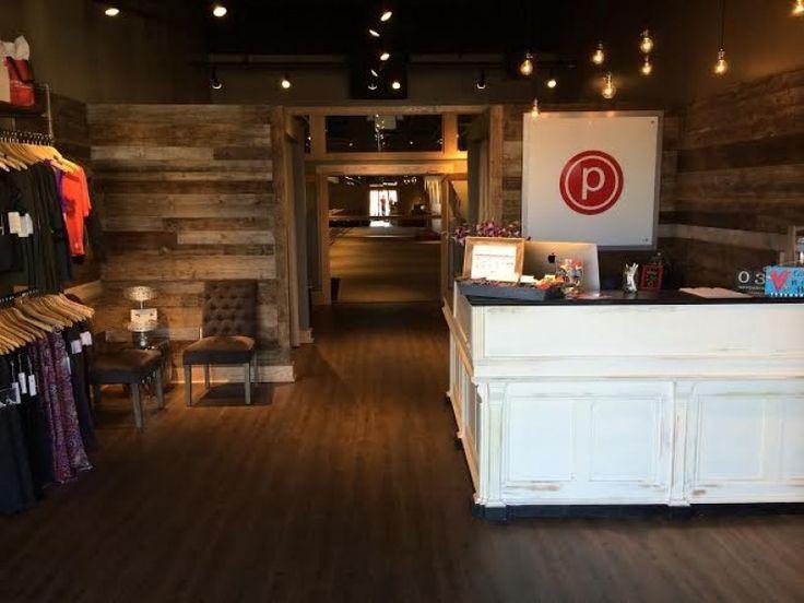 barre studio design | 1000+ ideas about Studio Barre on Pinterest ...