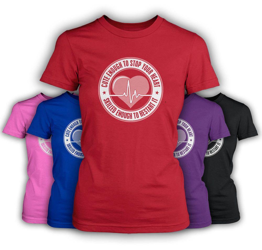 I love this shirt | awesome future nurse!!!! | Pinterest | T ...