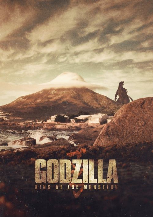 Watch Godzilla: King of Monsters (2019) HD Movie Streaming